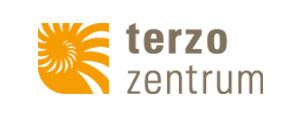 Logo von terzo zentrum
